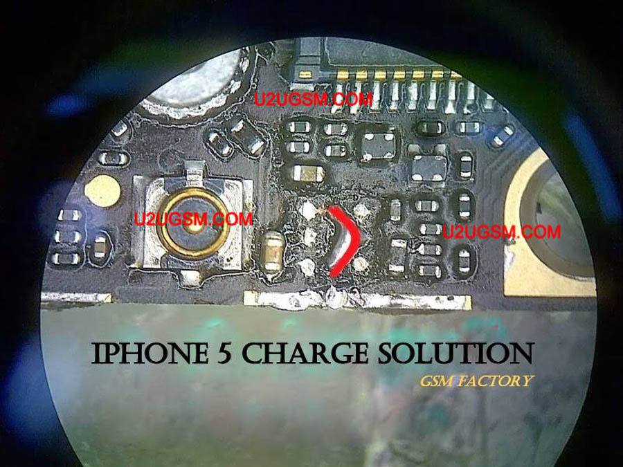 iphone 5 will not charge problem iphone5 charge gsm forum 8296